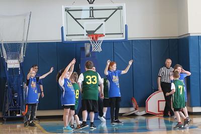 2019 State Basketball Tournament