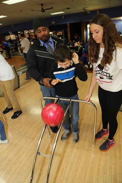 2016 Dover MATP Bowling