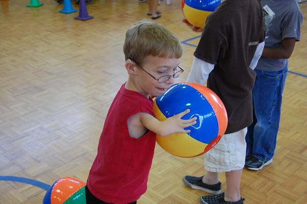 Townsend Early Childhood Center p.m. event