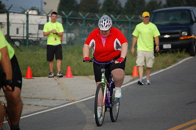 2011 Cycling Competition - Dover AFB