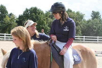 2009 Equestrian Event