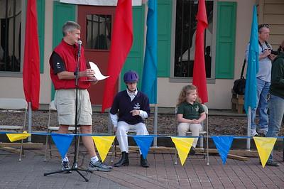 2009 Equestrian Event - additional photos