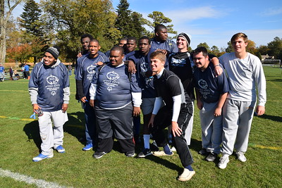2015 Fall Festival - Flag Football