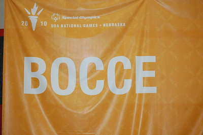 2010 National Bocce