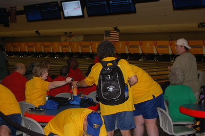 2010 National Games Bowling