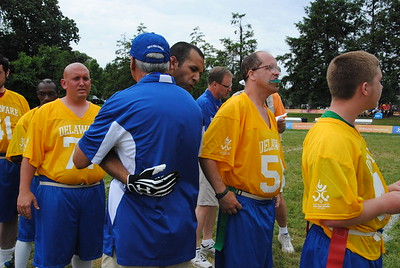 2014 USA Games (FLAG FOOTBALL)