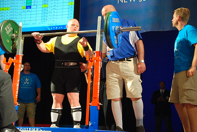 2014 USA Games (POWERLIFTING)