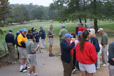 2005 State Golf Tournament