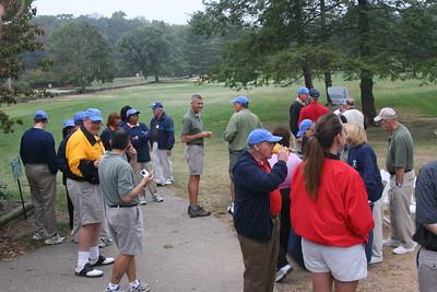 2005 State Golf Tournament