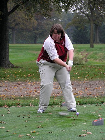 2006 State Golf Tournament & Skills Event