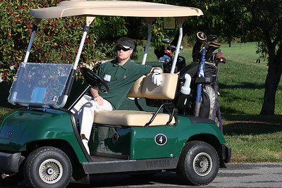 2007 SODE Golf tournament