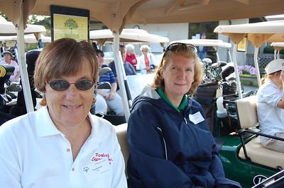 2008 Chapter Golf Tournament