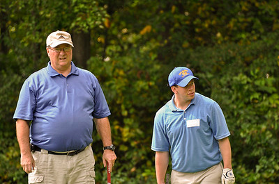 2011 Golf Tournament at Brandywine CC