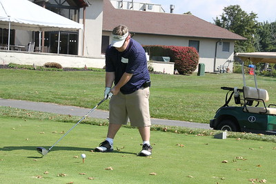 2013 SODE Golf Tournament - FULL Swing shots