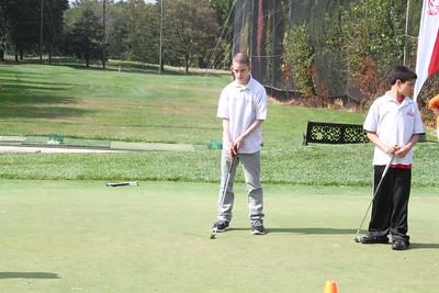 2014 Golf Tournament at Brandywine CC