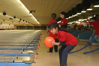 2005 School Bowling Events