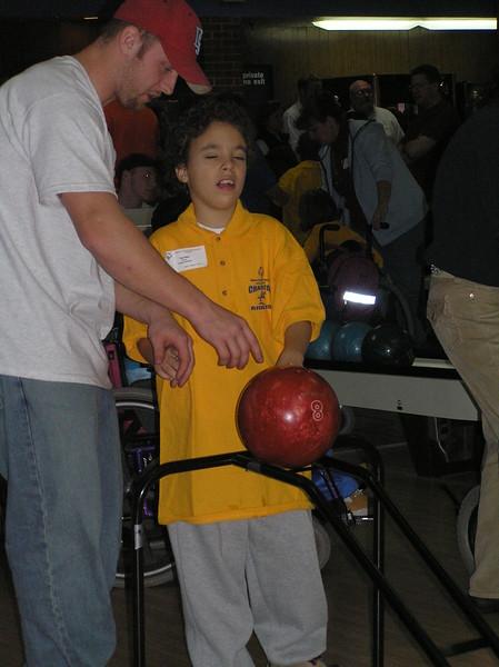 2006 School Bowling Events
