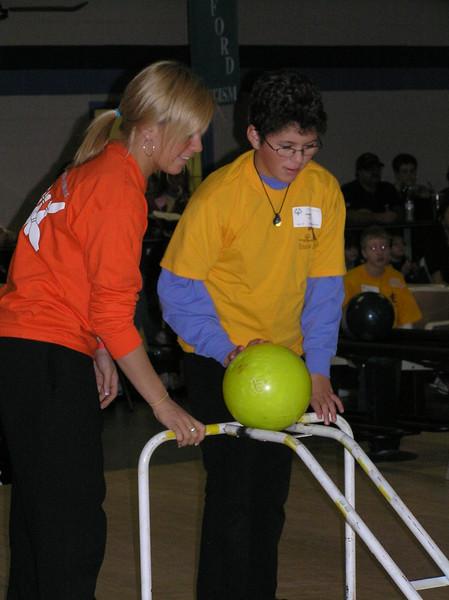 2007 School Bowling Events