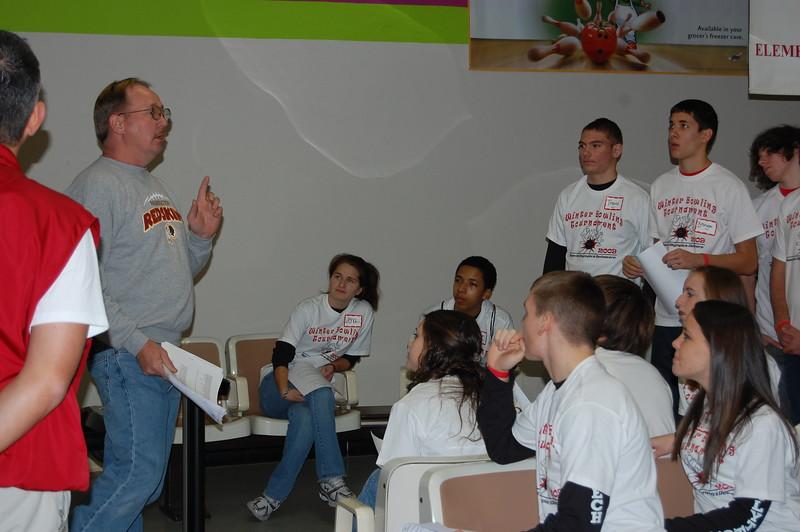 RTC Milford Schools bowling 2009 001