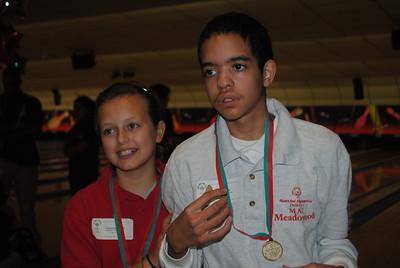 2011 School Bowling Events