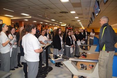 2017 School Bowling Events