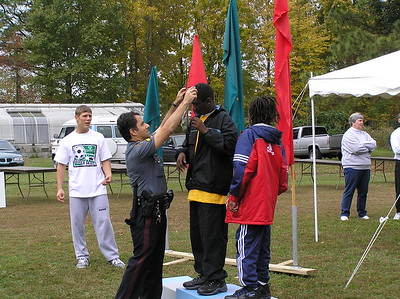 2004 School Soccer Skills Events