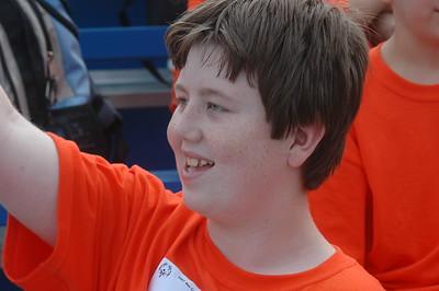 2007 School Soccer Skills Events