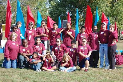 2009 School Soccer Skills Events