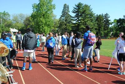 2014 School Soccer Skills Events