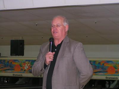 2004 Bowling Tournaments