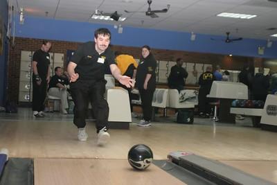 2005 Bowling Tournaments
