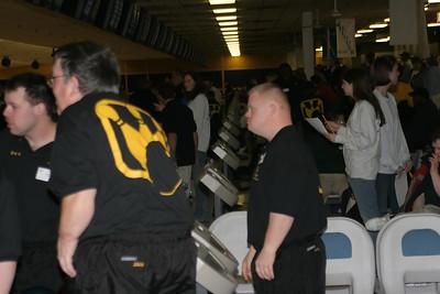 2006 Bowling Tournaments