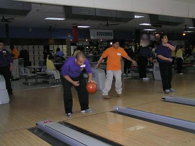 2007 Bowling Tournaments