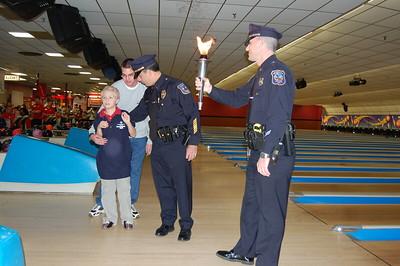 2008 Bowling Tournaments