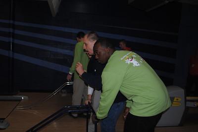 2011 Bowling Tournaments
