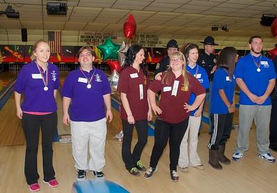 2012 Bowling Tournaments