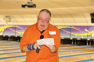 2014 Bowling Tournaments