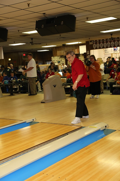 2016 Bowling Tournament