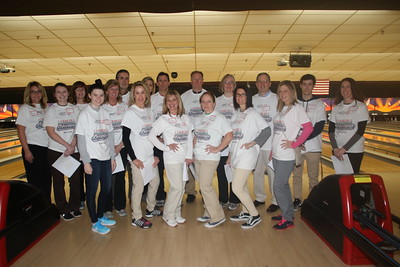 2017 Newark Dragons - Area Bowling Tournament