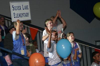 2004 Summer Games