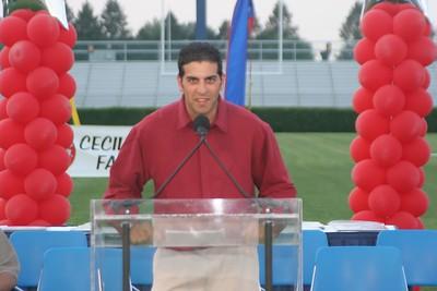 2005 Summer Games