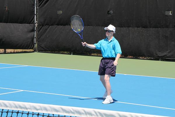 2012 Summer Games - TENNIS