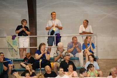 2013 Summer Games - AQUATICS at McKean HS (June 7-8)