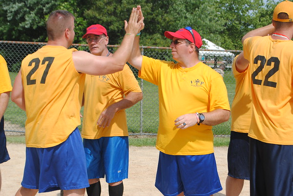 2013 Summer Games - SOFTBALL