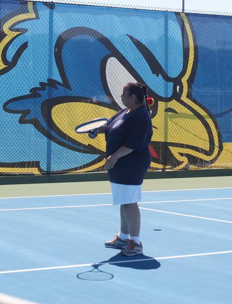 2014 SUMMER GAMES - TENNIS