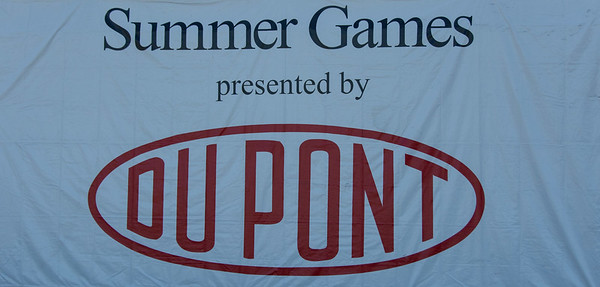 2014 SUMMER GAMES - TRACK & FIELD
