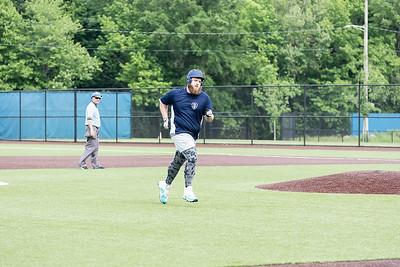 2018 SODE Summer Games - Softball