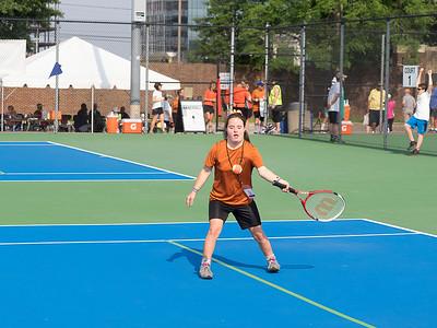 2018 SODE Summer Games - Tennis