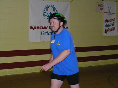 2004 Roller Skating Competition