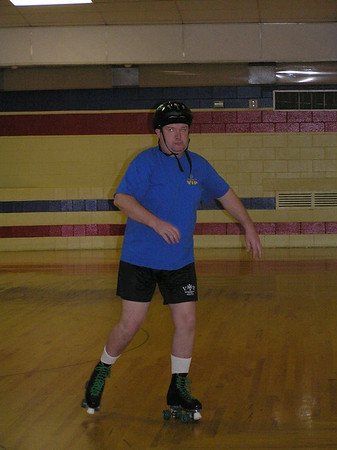 2006 Roller Skating